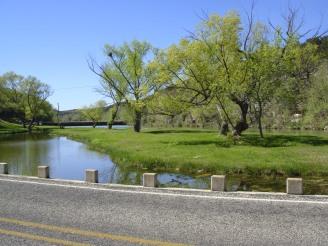 Texas April 2011