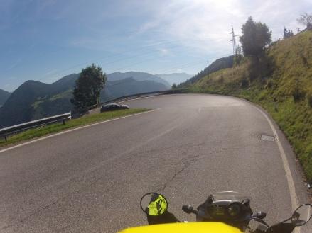 Alps Sept 2012