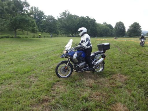 BMWRA June 2013