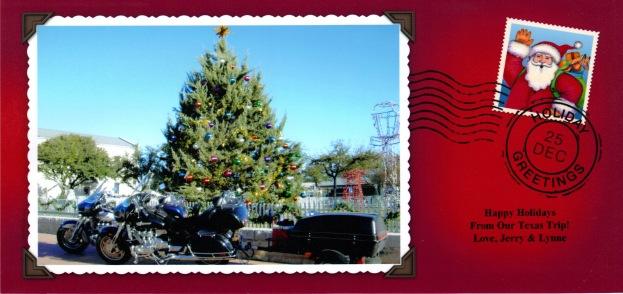 Christmas Card 2005