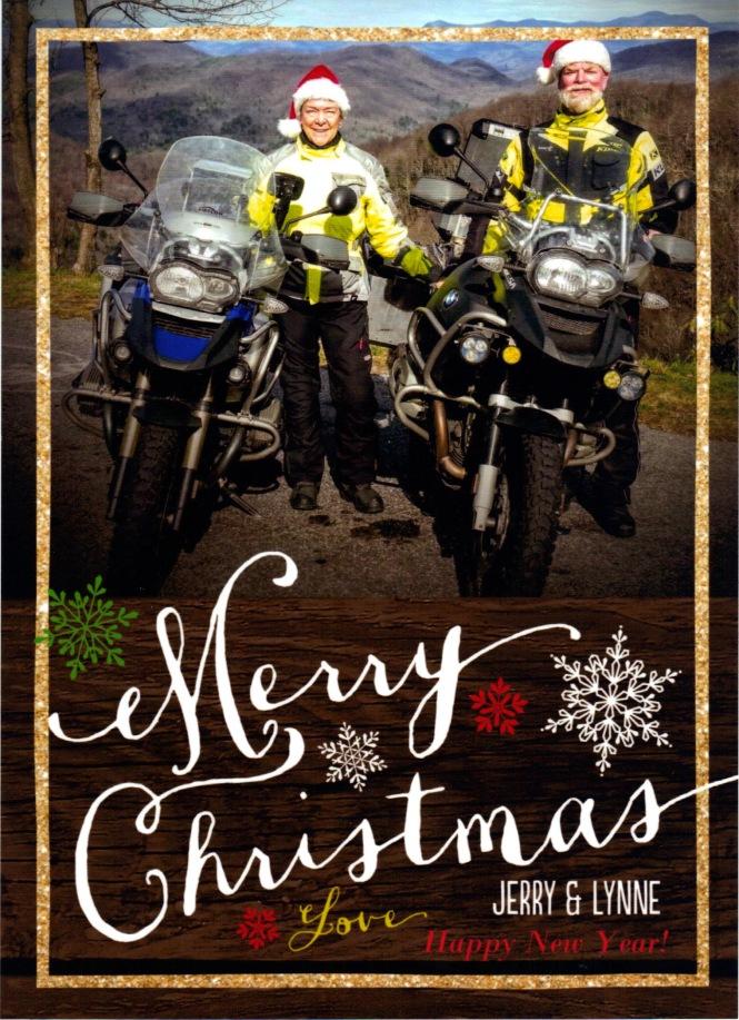 2015 Christmas Card pic
