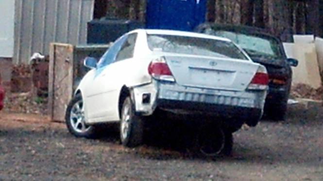 2006 Toyota Camry 1