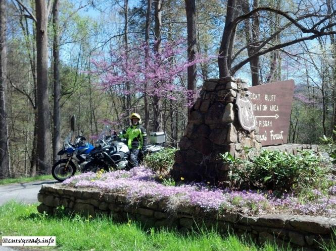 2014-04-20 On 209 11 Rocky Bluff 1-1