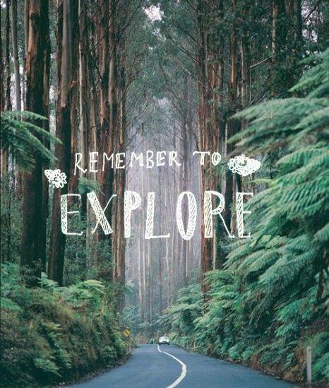 timetoexplore