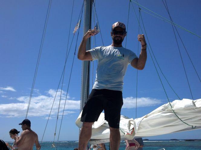 Traveler's Captain Paco
