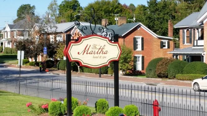 The Martha