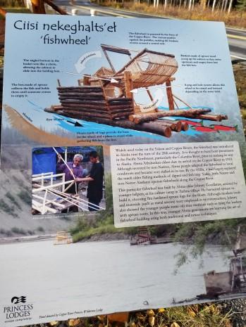 Fishwheel explanation