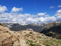 Magnificent views!